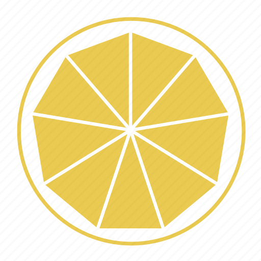 fresh fruit, health, lemon, tea, tea with lemon, tropical fruit, vitamins icon