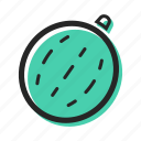 field, food, fruit, healthy, melon, sweet, watermelon icon