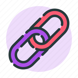 communication, data, link, share icon