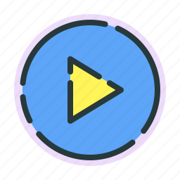 audio, games, play, player, sound icon