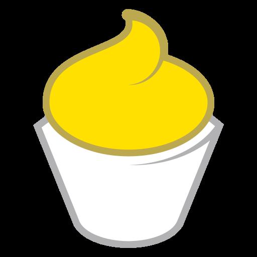 cake, cream, frozen, fruts, ice, icecream, icen icon
