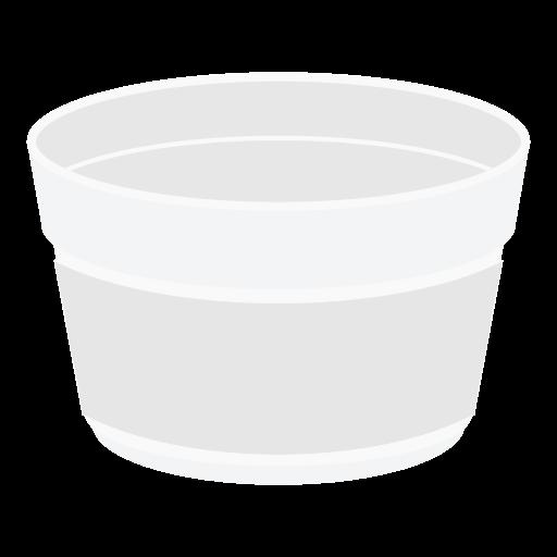 cream, food, fruts, glass, ice, iconos, restaurant icon