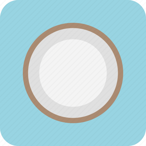 agriculture, coconut, cuisine, drink, food, fruit, nature icon