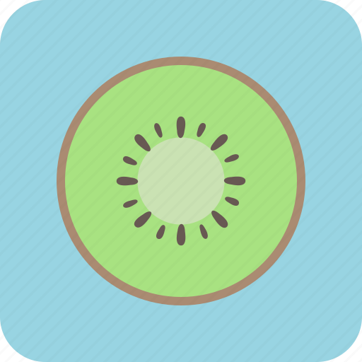 agriculture, cuisine, drink, food, fruit, kiwi, nature icon