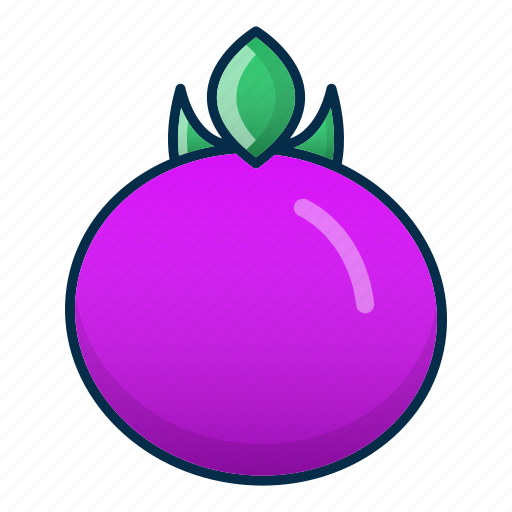 cooking, food, ingredient, nature, onion, vegetable icon