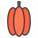 bell, food, fruit, healthy, pepper, vegetable icon