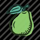 food, fruit, garden, healthy, pear, sweet, tree