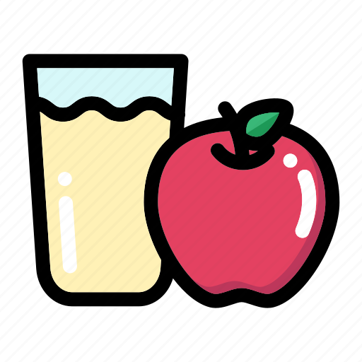 apple, apple fruit, apple juice, fresh fruit, fruit icon