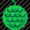 apple, custard, food, fruit, healthy icon