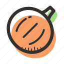 food, healthy, ingredient, pie, pumpkin, soup, vegetables icon