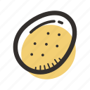 food, healthy, ingredient, potato, salad, soup, vegetables icon