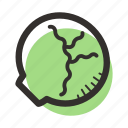 cabbage, food, healthy, ingredient, lettuce, salad, vegetables icon