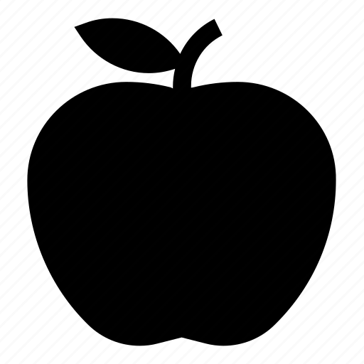 apple, fruit, fruits icon