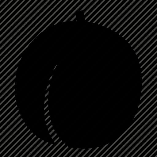 apricot, fruit, fruits icon