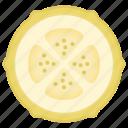 food, fruit, guava, healthy diet, lemon guava icon