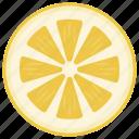 citrus fruits, food, fruit, healthy fruits, valencia orange icon