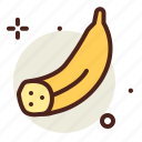 bannana, food, fresh, healthy, juice icon