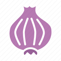 onion, seasoning, spice, vegetable icon