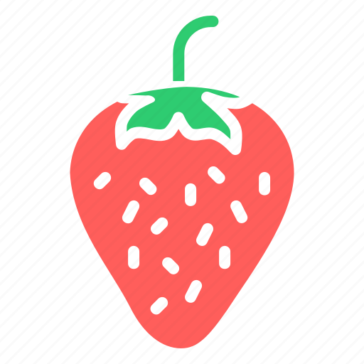 Berry, fruit, strawberry icon - Download on Iconfinder