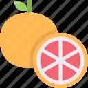 food, fruit, grapefruit, healthy, organic