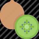 food, fruit, healthy, kiwi, organic