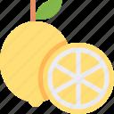food, healthy, lemon, lime, organic, sour