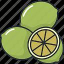 food, fresh, fruit, fruits, healthy, juice, lemon icon