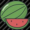 cooking, food, fruit, fruits, healthy, juice, watermelon