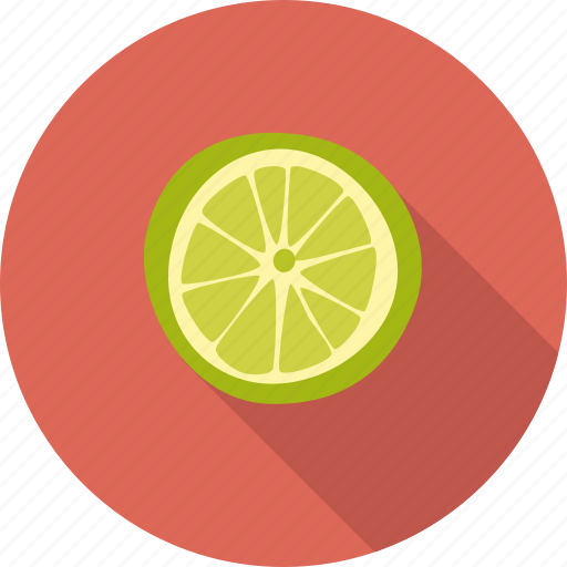 citrus, fresh, fruit, green, lemon, lime icon