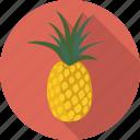 food, sweet, ananas, fruit, pineapple