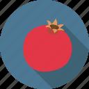 food, pomegranate, fruit