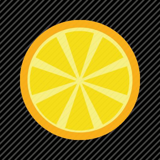 citrus, fresh, fruit, green, orange, oranges, organic icon