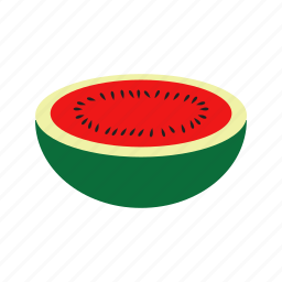food, fresh, fruit, healthy, melon, sweet, yellow icon