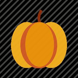 color, food, fruit, halloween, pumpkin, pumpkins, vegetable icon