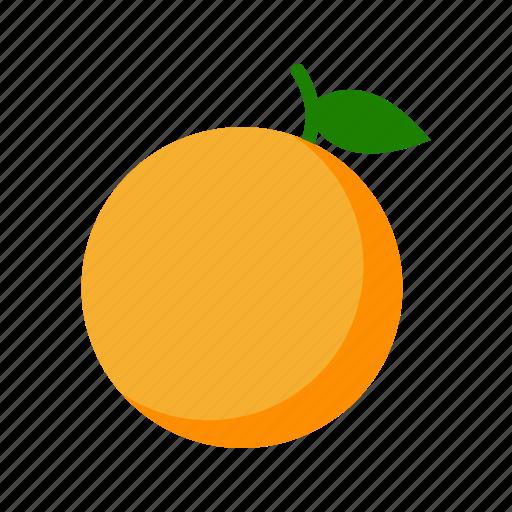 citrus, food, fruit, mandarin, mandarine, orange, organic icon