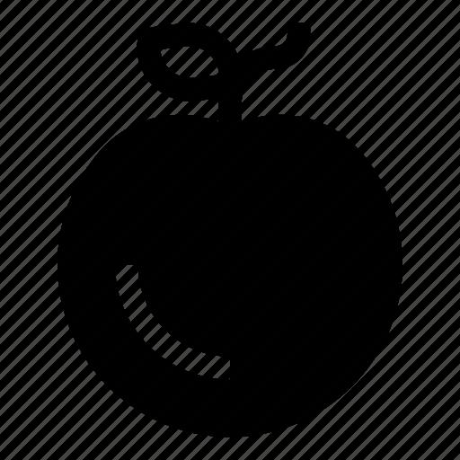 apple, energy, food, fruit, fruits, ingredient, vitamins icon