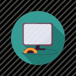 business, communication, computer, internet, screen, web icon