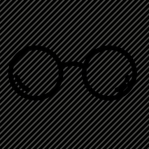 Eye, eyes, gkasses, glass, summer, sun, sunglasses icon - Download on Iconfinder