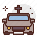 car, burial, event