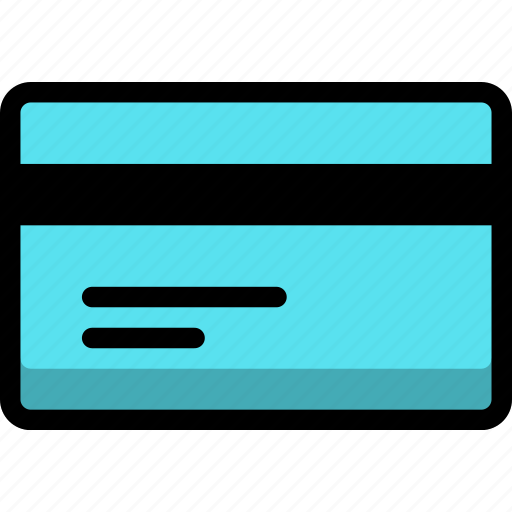 bank, business, card, credit, gamble, id, shopping icon