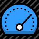dashboard, indicator, part, road, vehicle icon