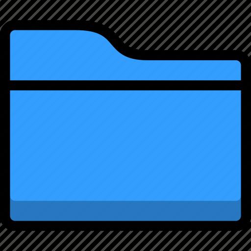 desk, documents, folder, office, storage, work icon