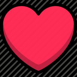 heart, romantic, sign, valentines icon