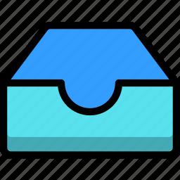 direction, download, inbox, location, orientation, pointer icon