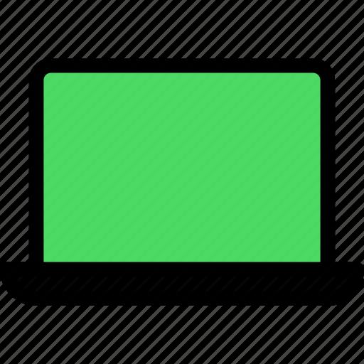 device, macbook, mini, tech icon