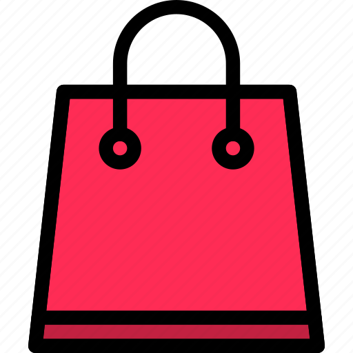 bag, basket, sale, shopping, store icon