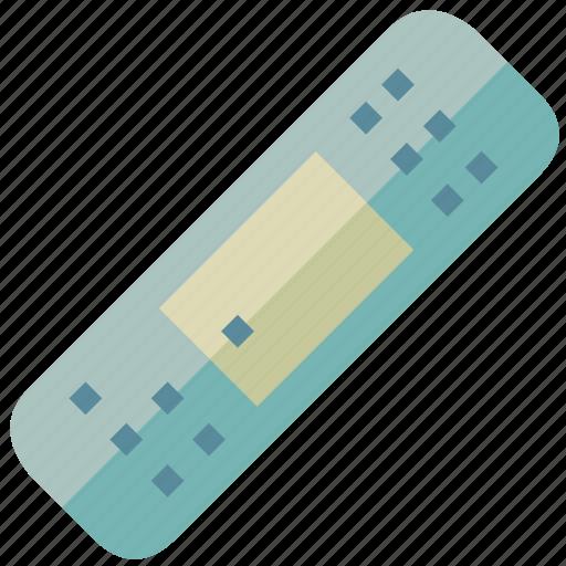 adhesivw, bandage icon