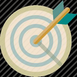 arow, board icon