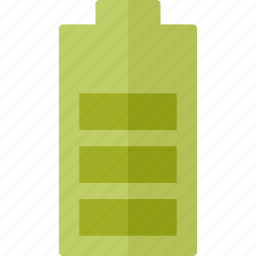 battery, charging, electricity, energy icon
