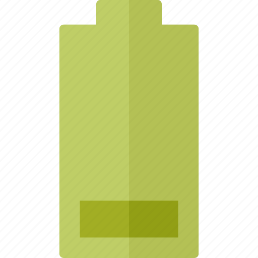 battery, lowsvg icon